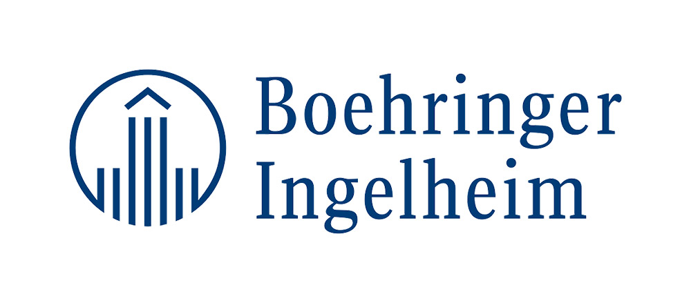 The research of this team is kindly sponsored by Boehringer Ingelheim.