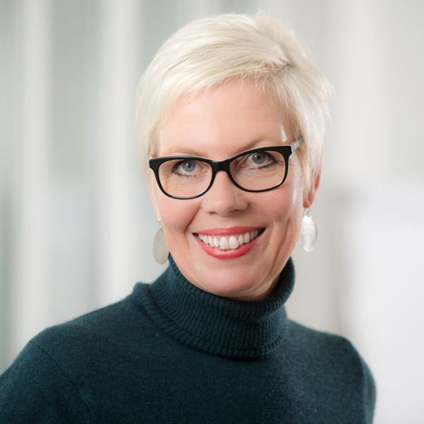 Yvonne Steinrock