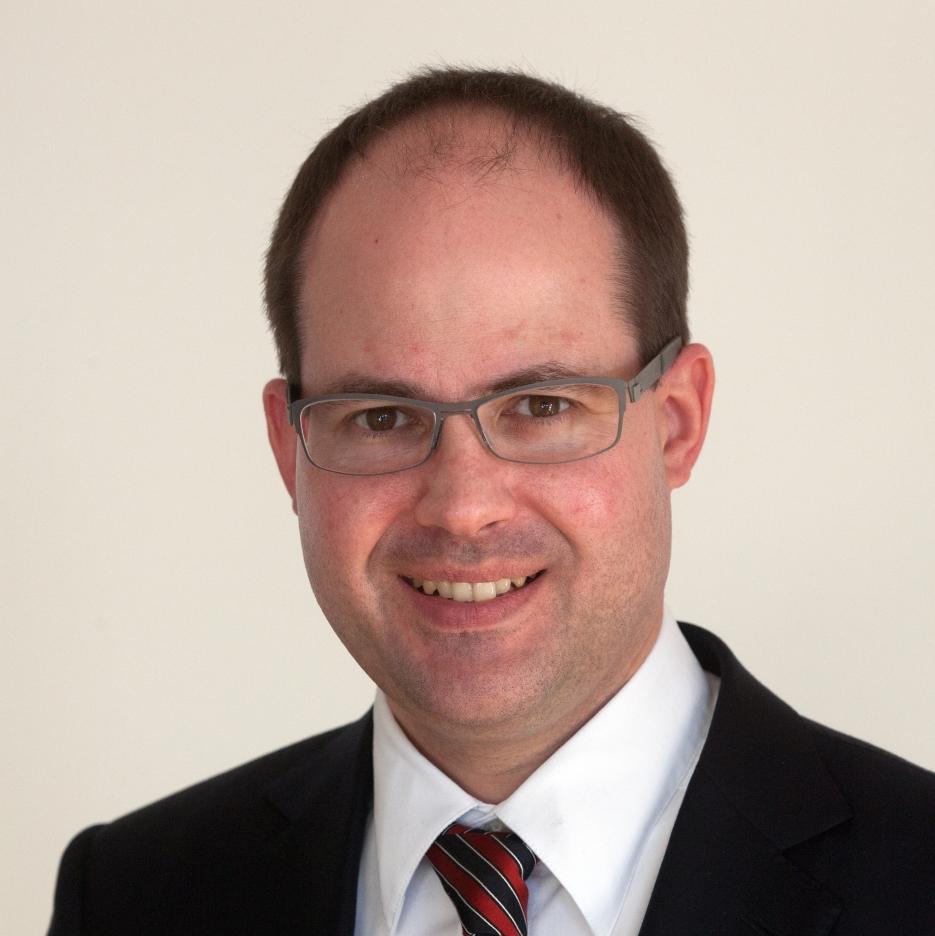Dr. Gerhard Ries (Chairman)